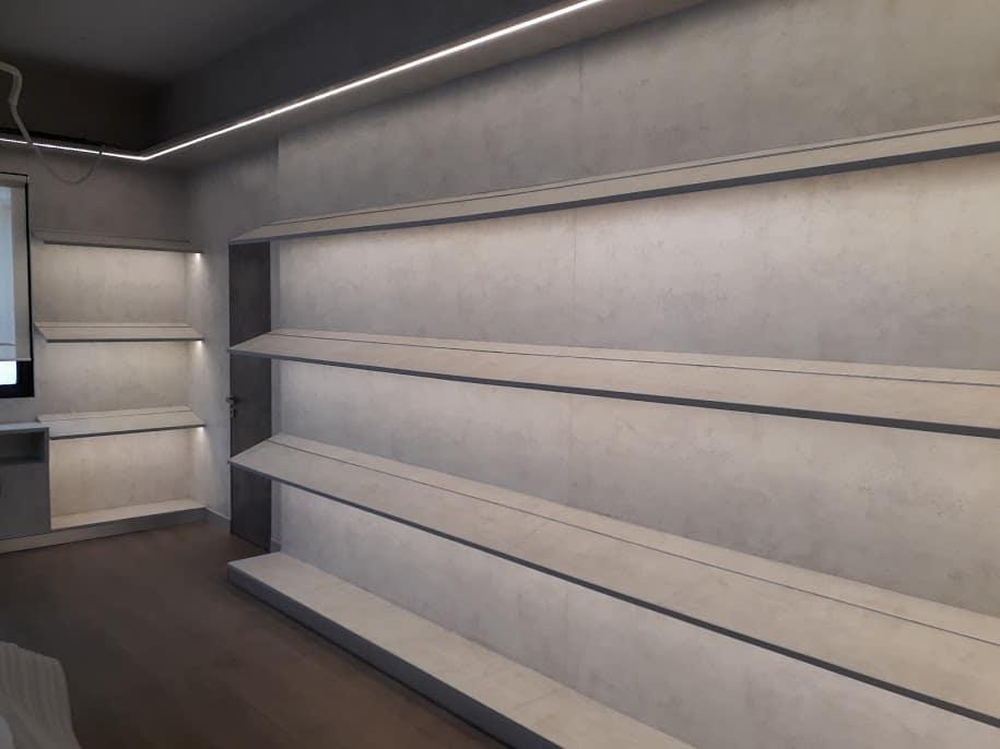 Online Furniture Goal