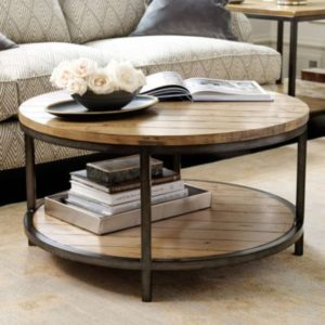 vintage Look Centre Table