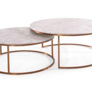 Modern Nest Centre Table