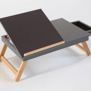 WoodField Craft Laptop Table