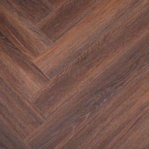 Oak Wenge | Herringbone | SquareFoot