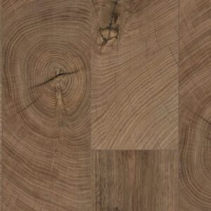 Oak Fresco Bark | End Grain | SquareFoot